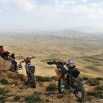 ارتفاعات بین خوانسار و گلپایگان - بهار 1394 2015