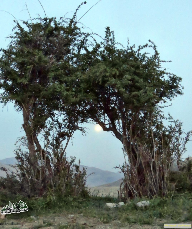 ۱۸۷ Sarbandan to Garmsar Salt mine - 03 Ordibehesht 1395 2016 (46)