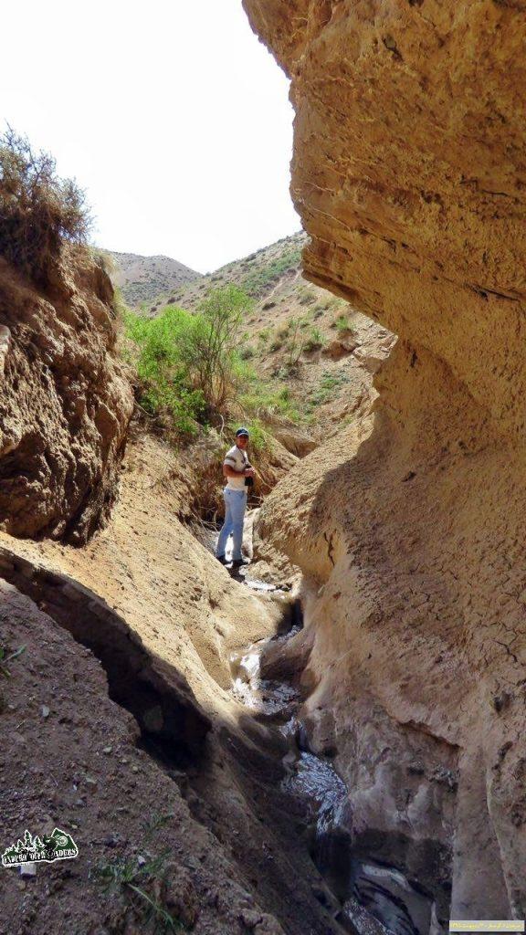 ۱۸۷ Sarbandan to Garmsar Salt mine - 03 Ordibehesht 1395 2016 (47)