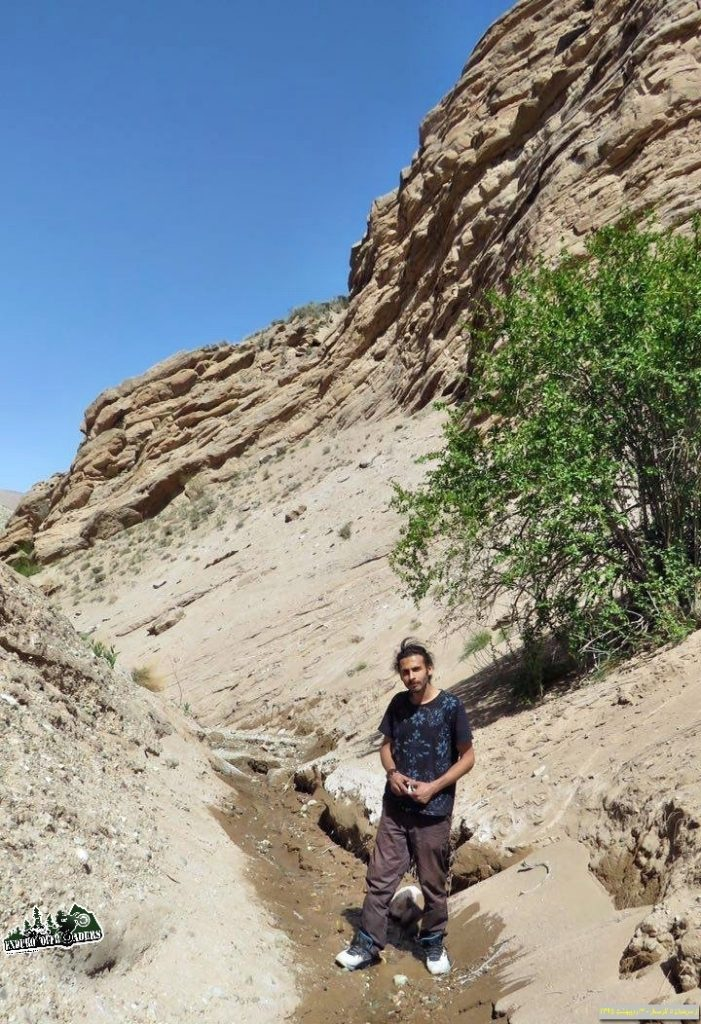 ۱۸۷ Sarbandan to Garmsar Salt mine - 03 Ordibehesht 1395 2016 (48)