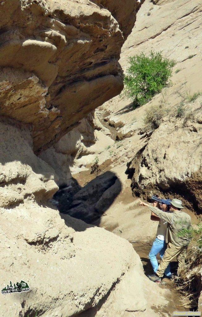 ۱۸۷ Sarbandan to Garmsar Salt mine - 03 Ordibehesht 1395 2016 (49)