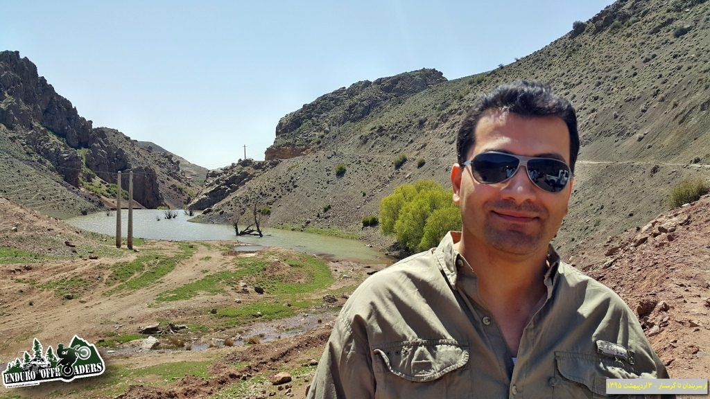 ۱۸۷ Sarbandan to Garmsar Salt mine - 03 Ordibehesht 1395 2016 (5)
