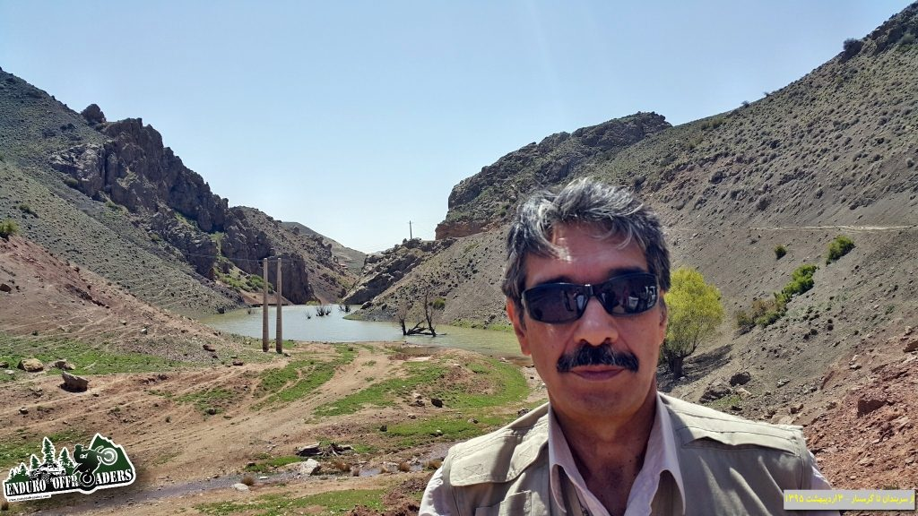 ۱۸۷ Sarbandan to Garmsar Salt mine - 03 Ordibehesht 1395 2016 (7)