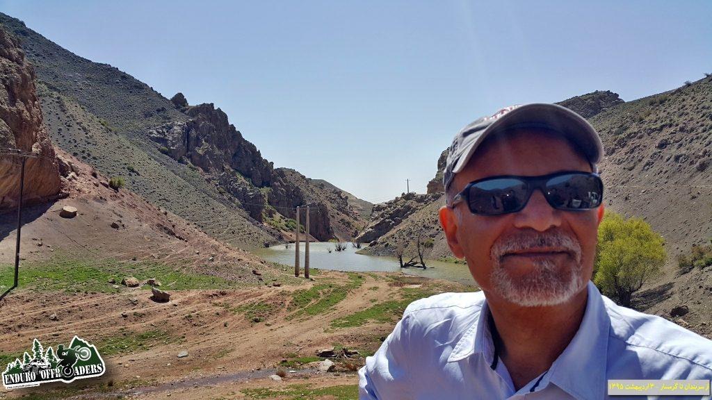 ۱۸۷ Sarbandan to Garmsar Salt mine - 03 Ordibehesht 1395 2016 (8)
