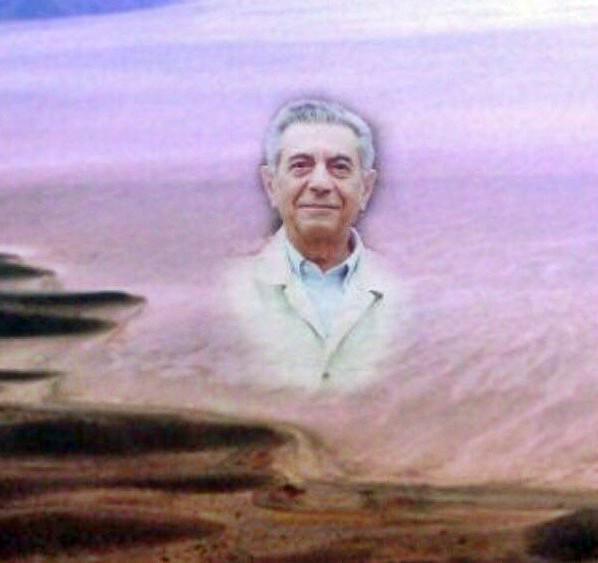 به پاس یک عمر خدمات اسکندر فیروز به محیط زیست ایران