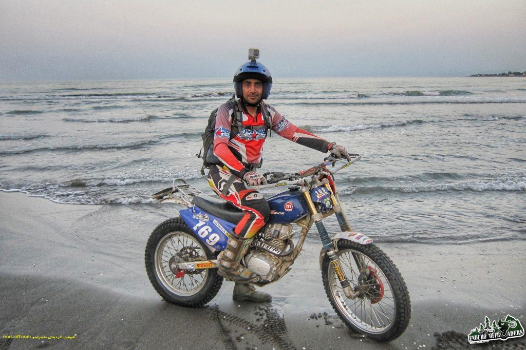 سواحل دریای خزر - تابستان 1398 2019