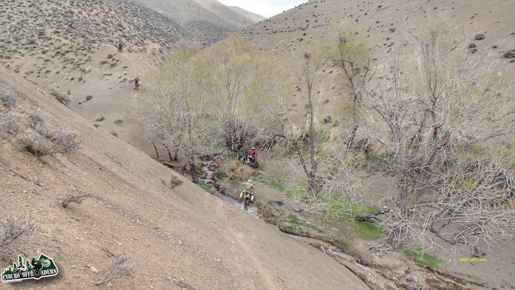 ارتفاعات لتمال کن - شمال غربی تهران - بهار 1399 2020