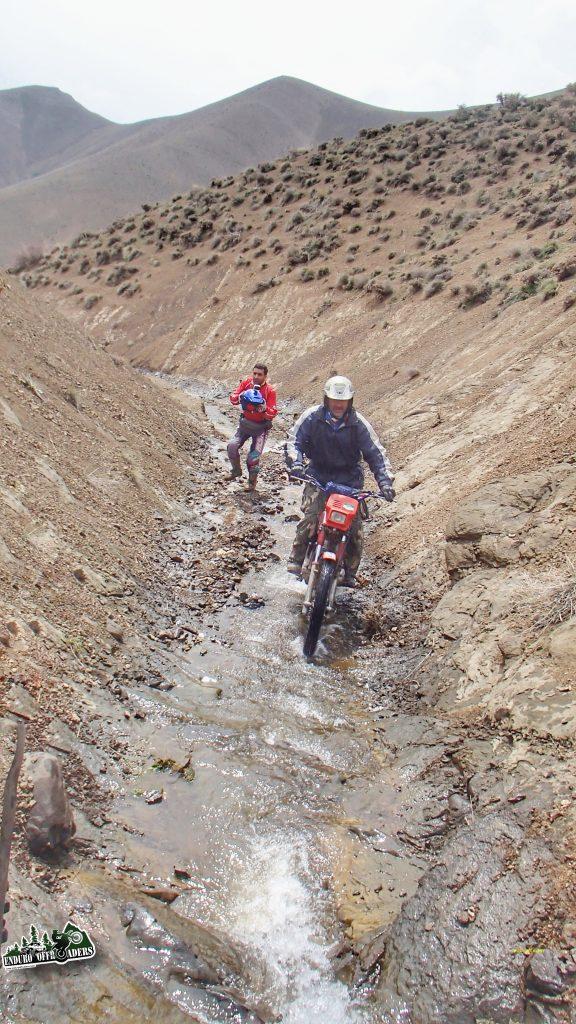 ارتفاعات وردیج - شمال غربی تهران - بهار 1399 2020