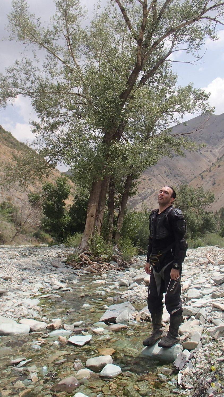 مسیر سنگان به شهرستانک - روستای لانیز - تابستان 1399 2020