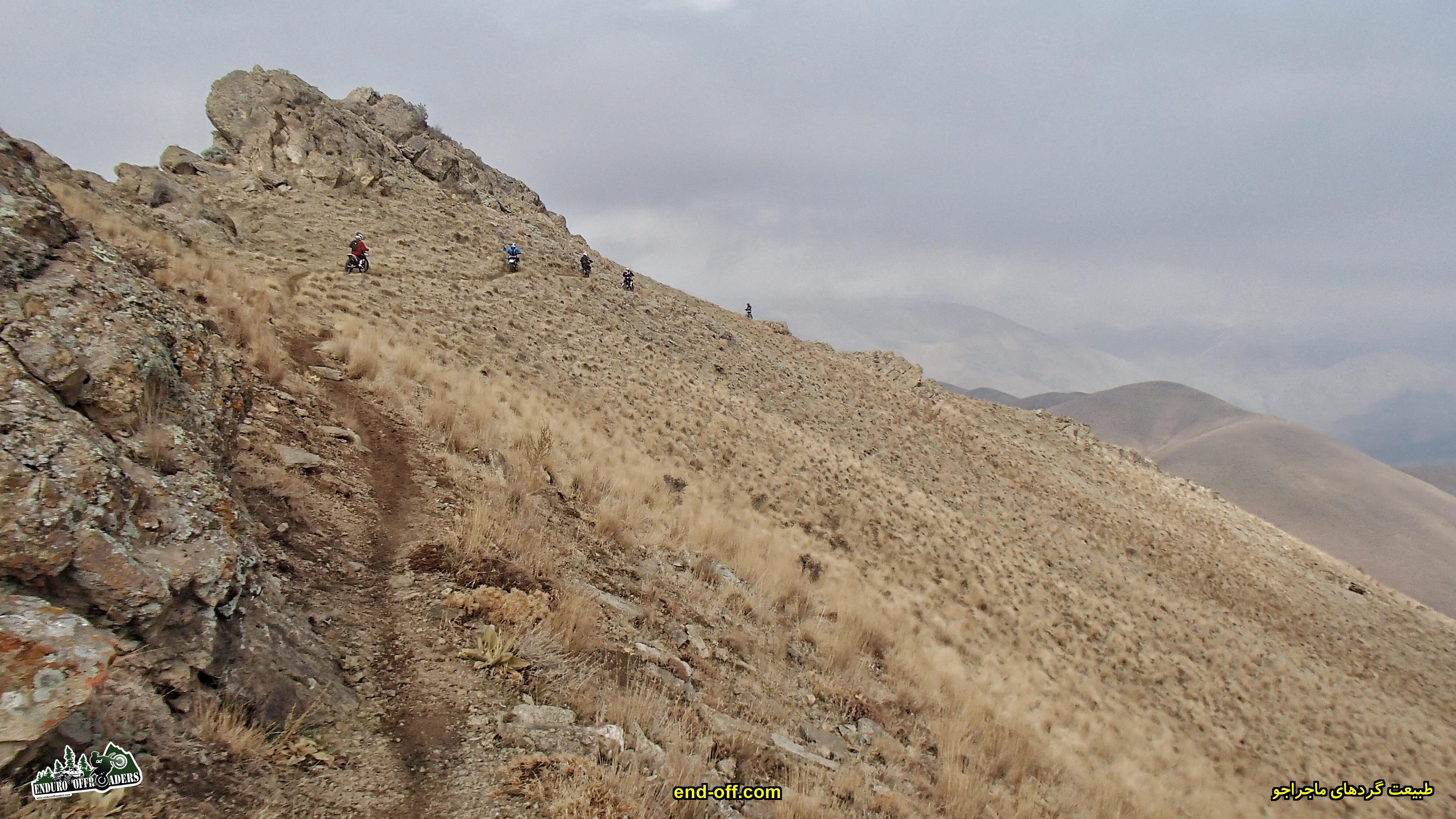 قله لتمال کن - زمستان 1399 2020