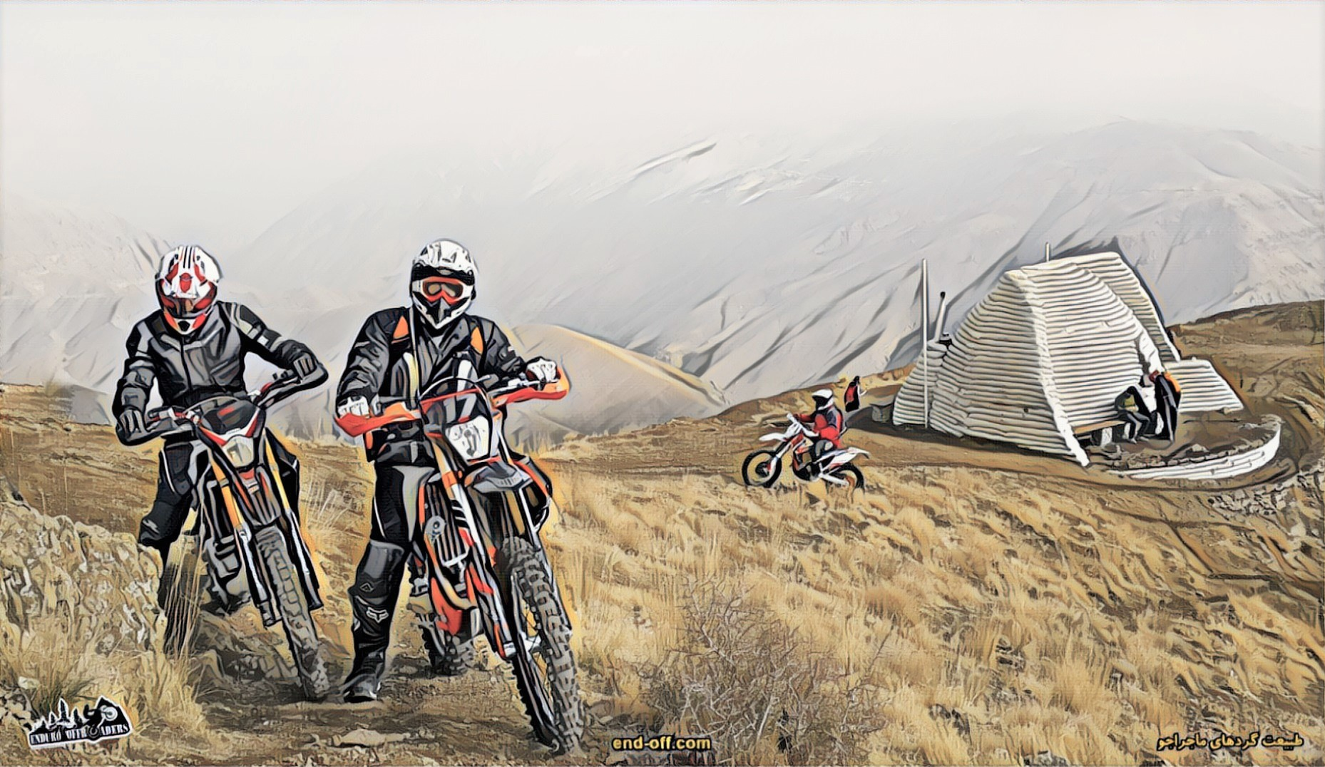 پناهگاه کوهنوردی لتمال کن - زمستان 1399 2020