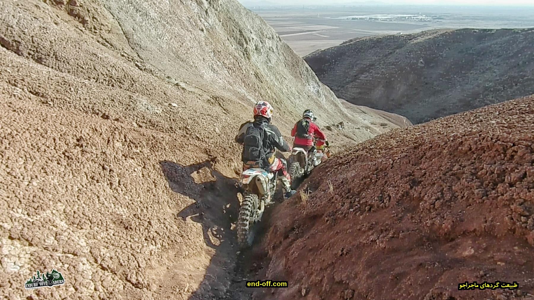 جنوب شرقی منطقه نصرت آباد کرج - زمستان 1399 2021