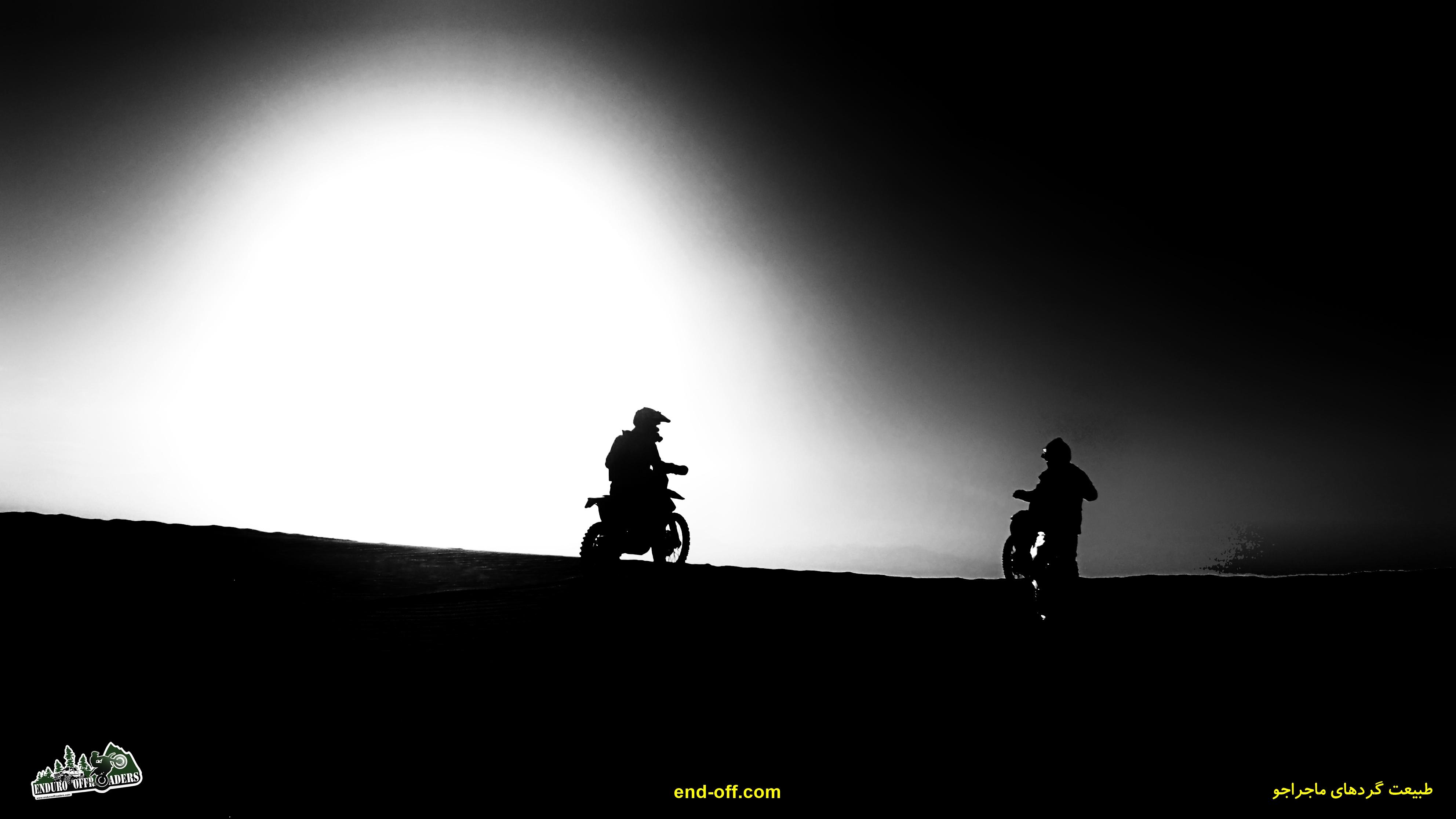 کویر ابوزیدآباد - زمستان 1399 2021