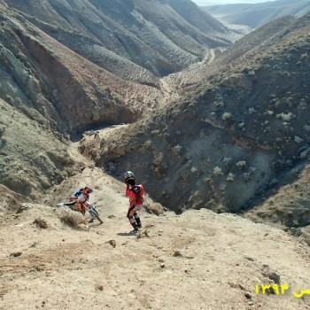 منطقه نصرت آباد - جنوب کرج - زمستان 1394