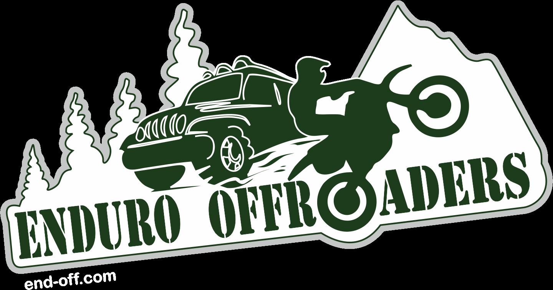 لوگوی اندورو آفرودرز